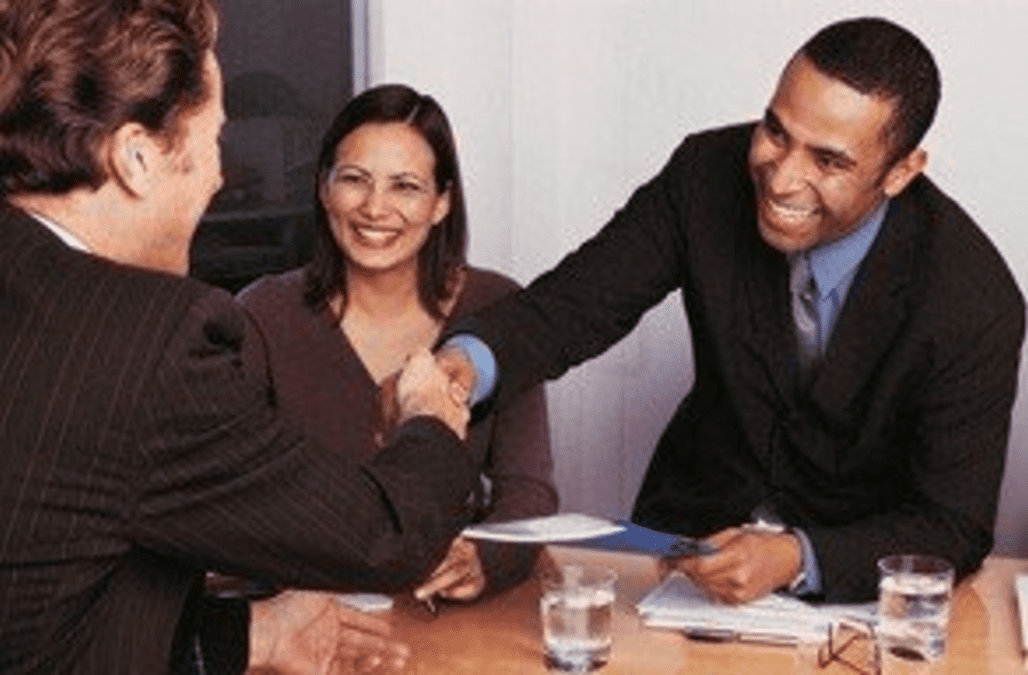 No  1 Tip For Acing A Group Interview - AOL Finance