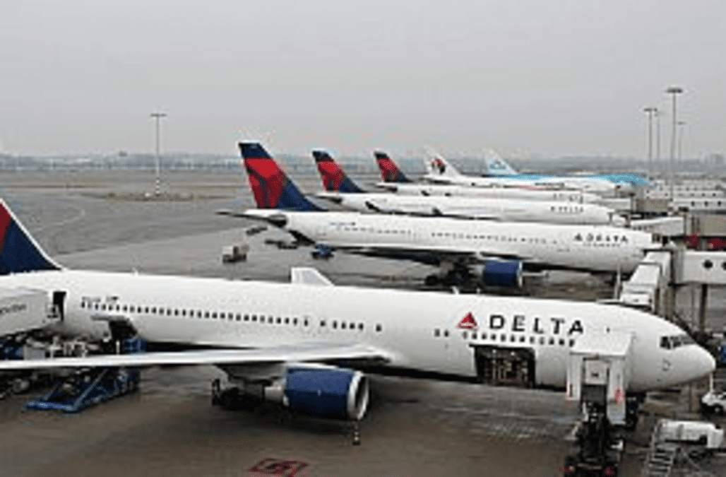 Delta Worker Charged with Impersonating Federal Marshal - AOL Lifestyle
