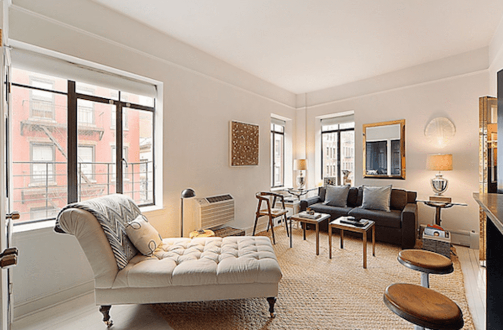 Nate Berkus Puts Nyc Apartment On The Market For 699 000 House Of Day