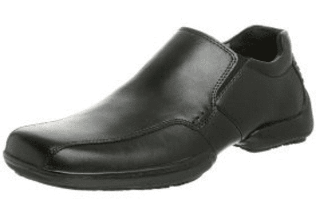 Kenneth Cole Unlisted Mens Slip On Dress Shoes 2448 Aol News