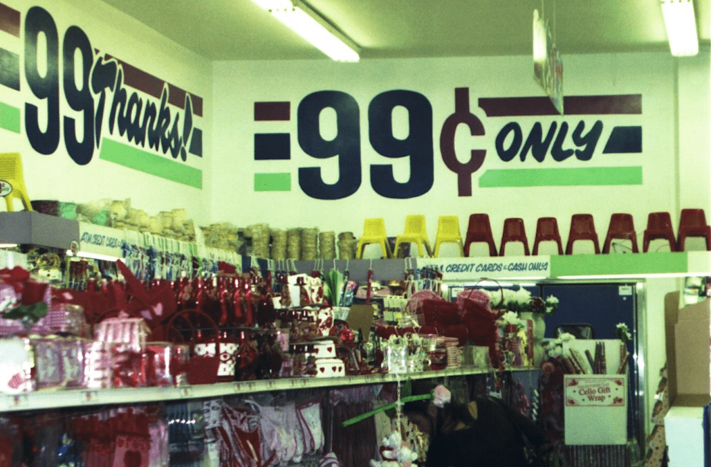 99 Cent Only Store To Raise Prices