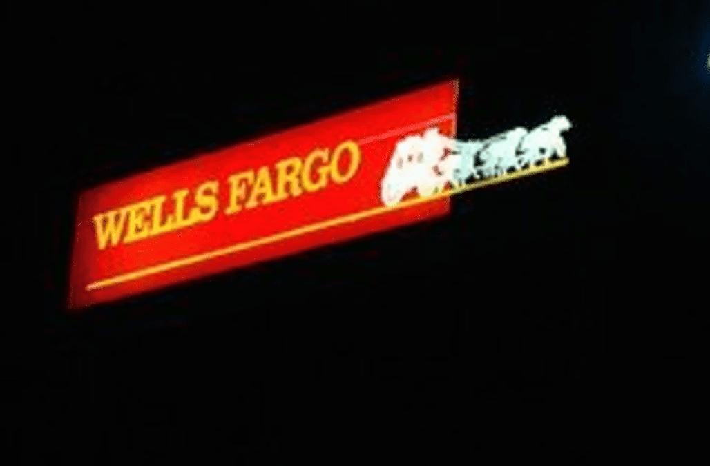 Wells Fargo's direct deposit advance - a good way to stay broke