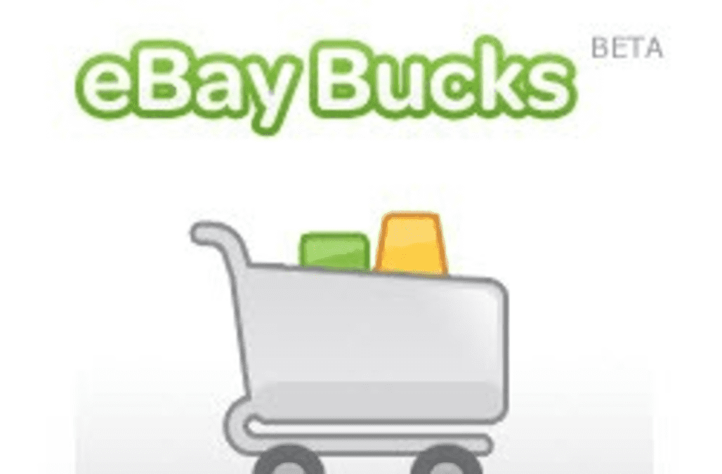 Ebay Bucks Program Pays You To Buy It Now Aol Finance