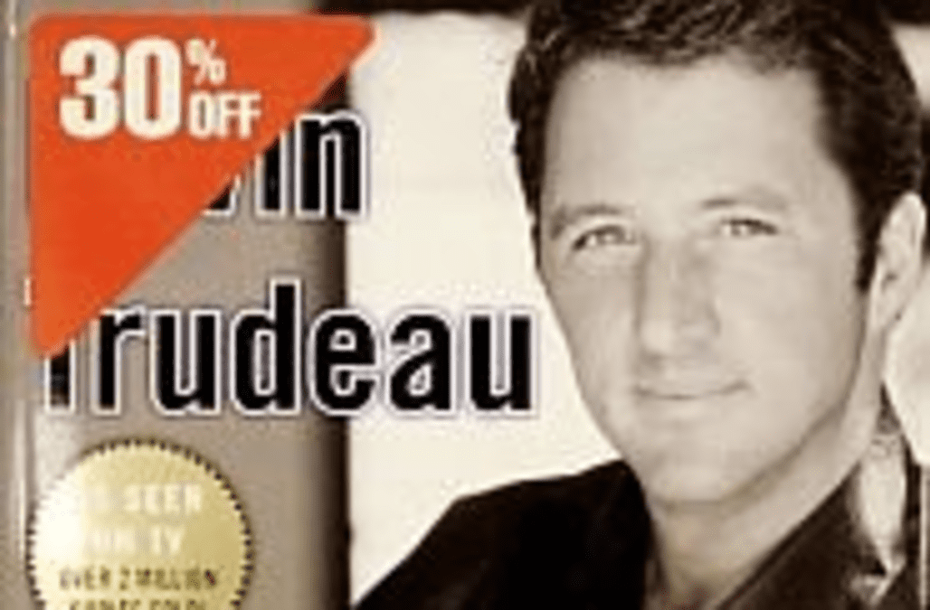 The unstoppable Kevin Trudeau: Infamous infomercial king is at it