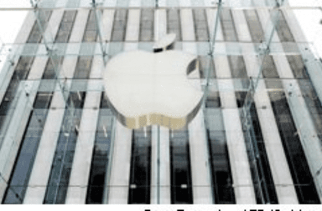 Why Apple Should Sue Gawker Over Lost Iphone Story Aol Finance