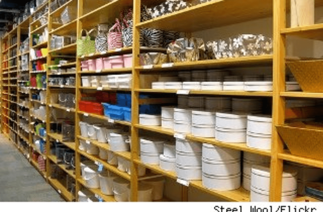 Container Store coupon for 20% off - AOL Finance