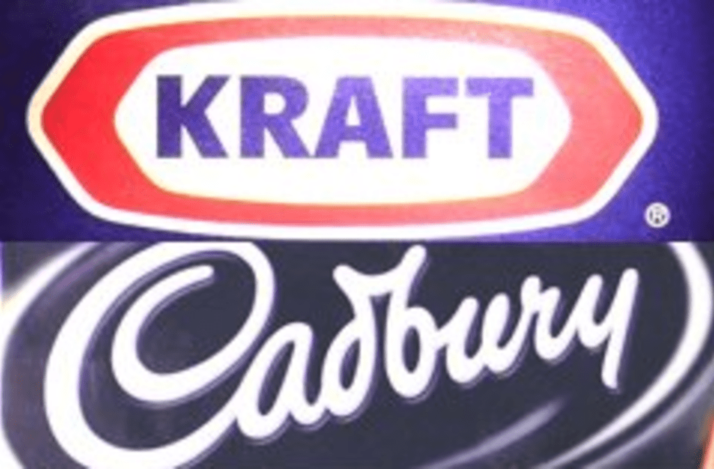 market structure of cadbury by kraft Brand equity in the marketing strategy of cadbury cadbury addresses the needs of each and every consumer, from childhood to maturity, from impulse purchase to family treats cadbury designs products to coincide with christmas, easter, valentine's, mother's and father's day and other calendar landmarks.