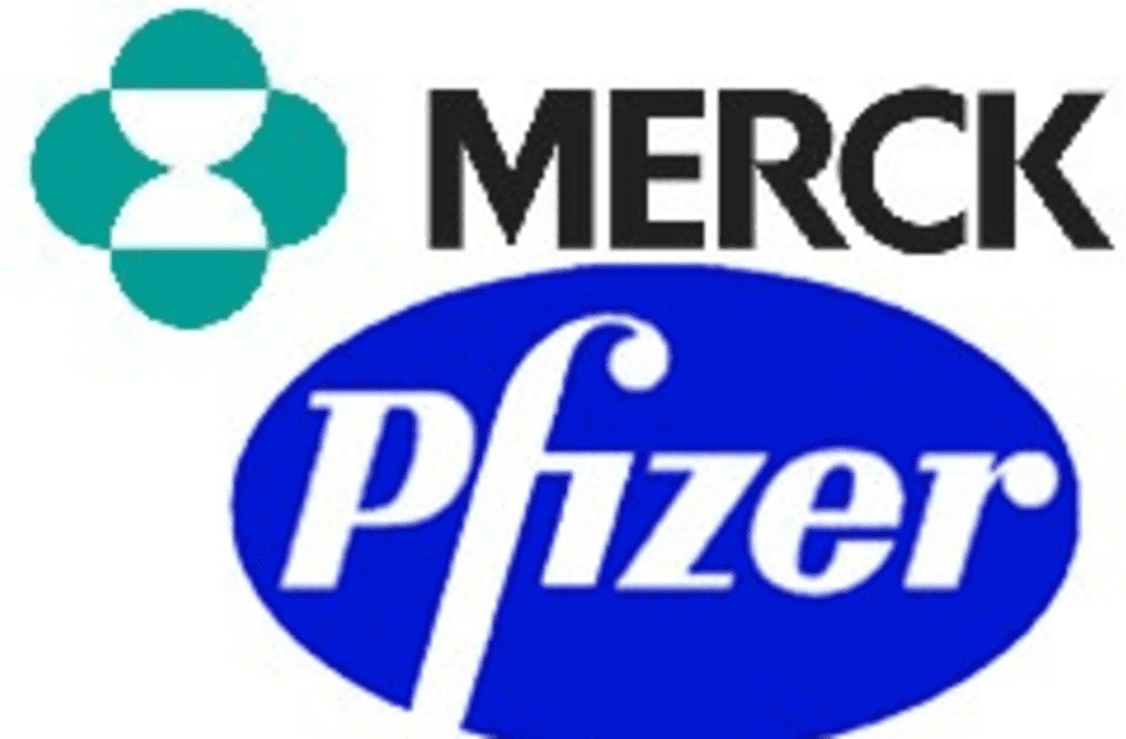 Pfizer And Merck Earnings Impress Investors Aol Finance