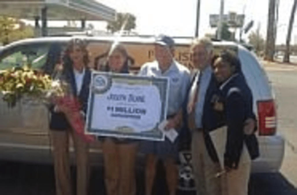 Publishers Clearing House to pay out $3 5 million -- but