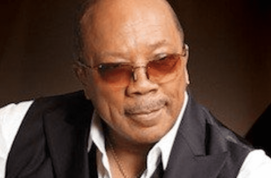 quincy jones the internet enabled everybody to steal
