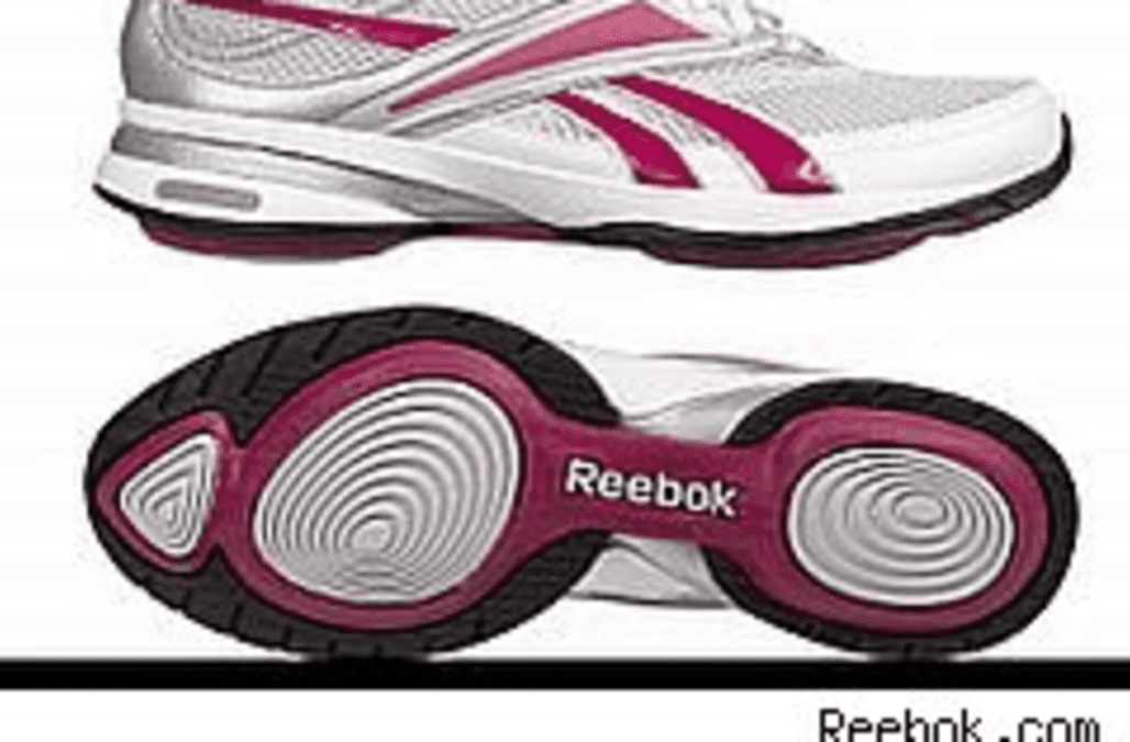 bac1cbca3f5d78 Reebok EasyTone Claims Found to Be Exaggerated