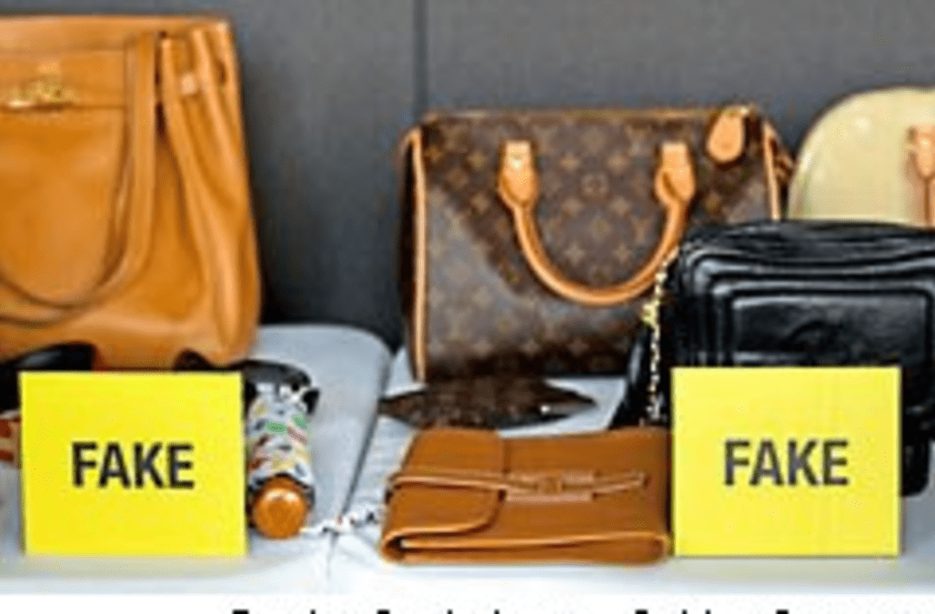 Cheap Knockoffs and Counterfeits Can Be Hazardous to Your