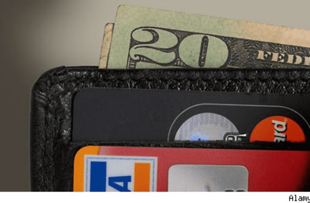 Where Does Your Spouse\'s Credit Card Debt Go When They Die? - AOL ...