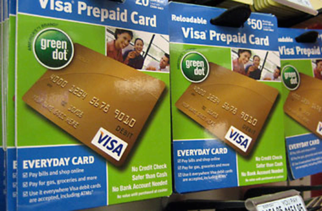 Prepaid Cards 5 Good Reasons To Put Them In Your Wallet Aol Finance