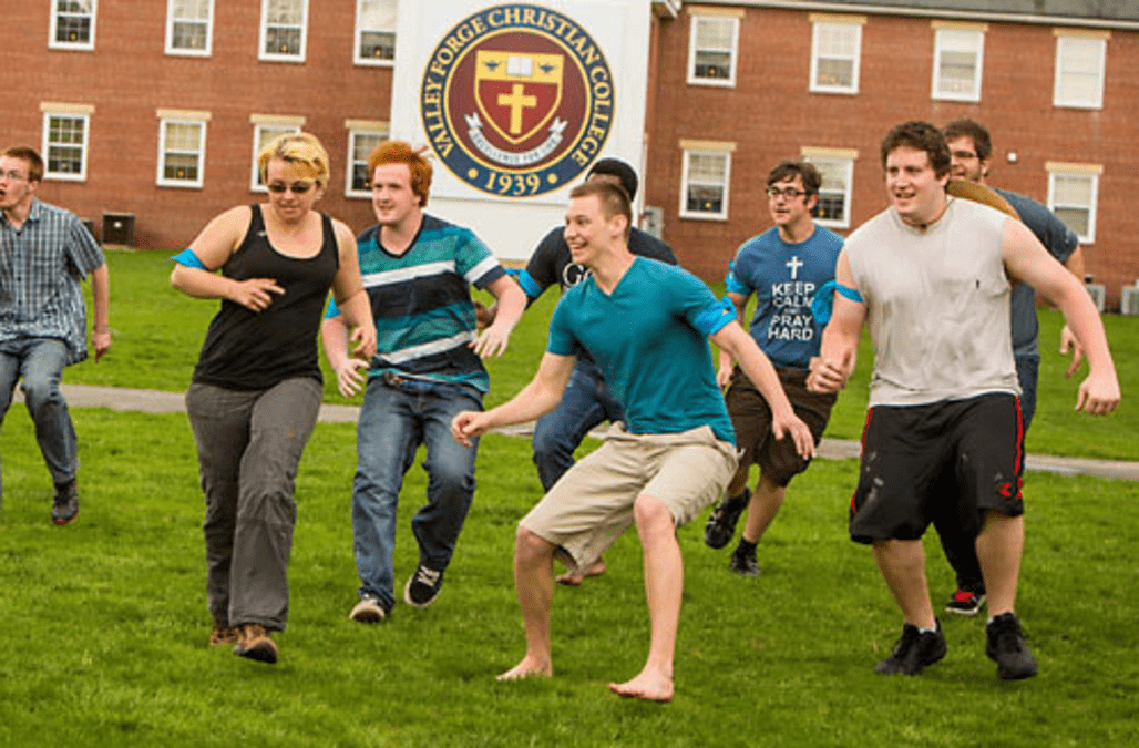 Valley Forge Christian College >> 13 Colleges That Aren T Worth The Money Aol Finance