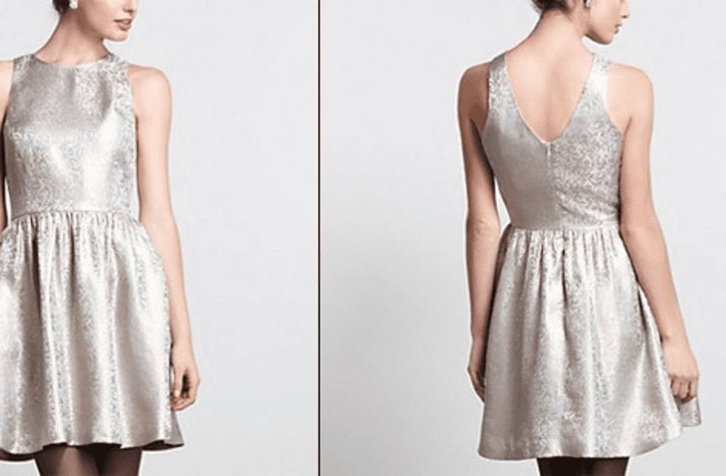 Top Five Party Dresses For New Year S Eve Aol Lifestyle