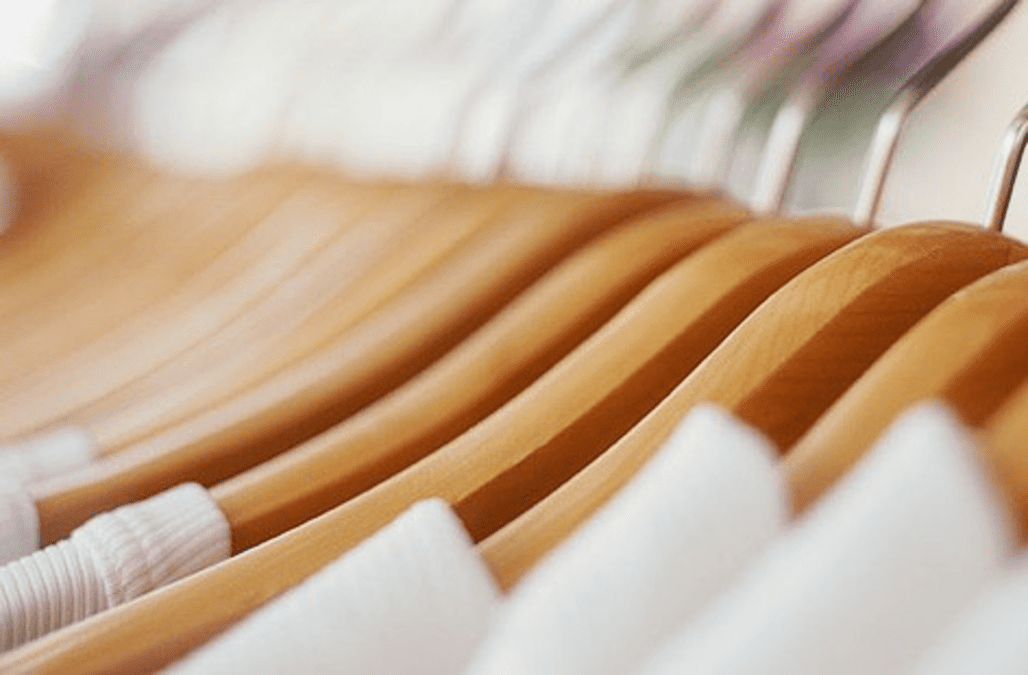 A New 'Old' Way to Hang Your Clothes - AOL Lifestyle