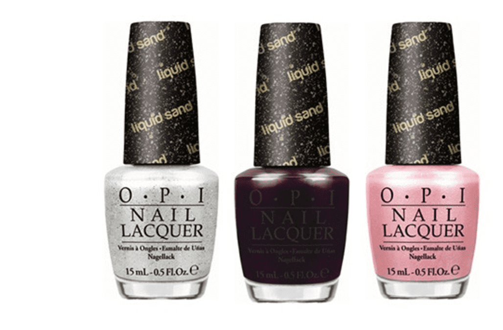 How Long Does it Take to Name an OPI Nail Polish? - AOL Lifestyle