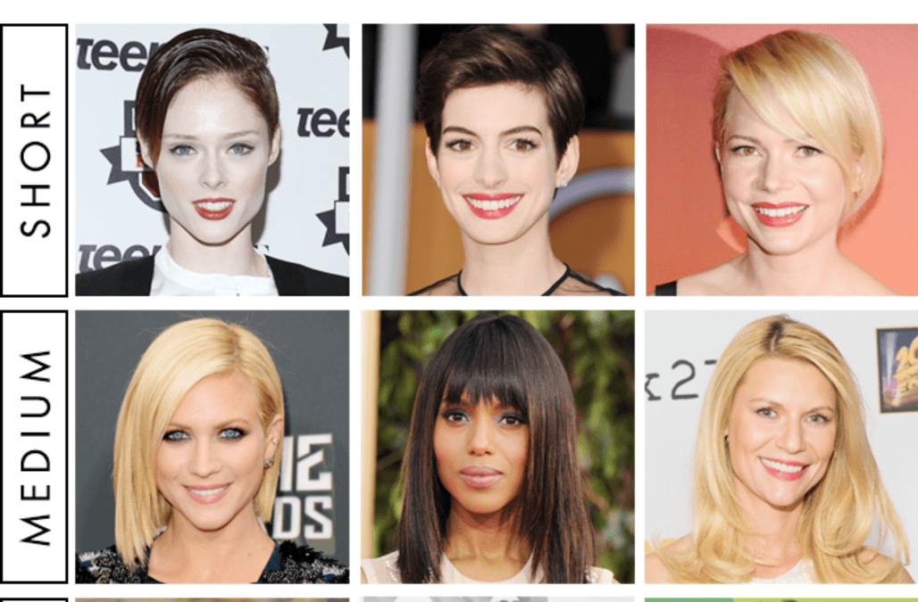 The 9 Best Haircuts For Straight Hair