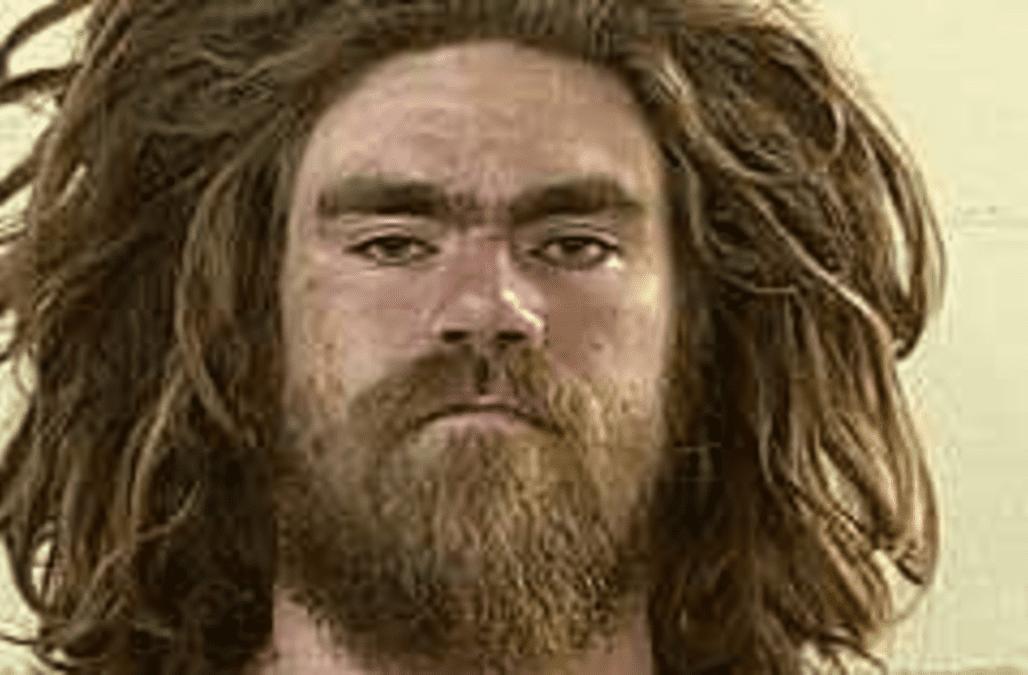 Police: Suspect kicks officer during assault investigation