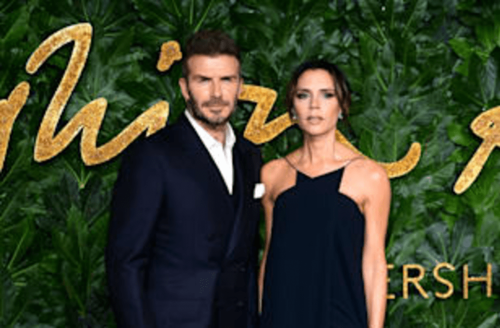 The Beckhams celebrate 21 years of marriage AOL