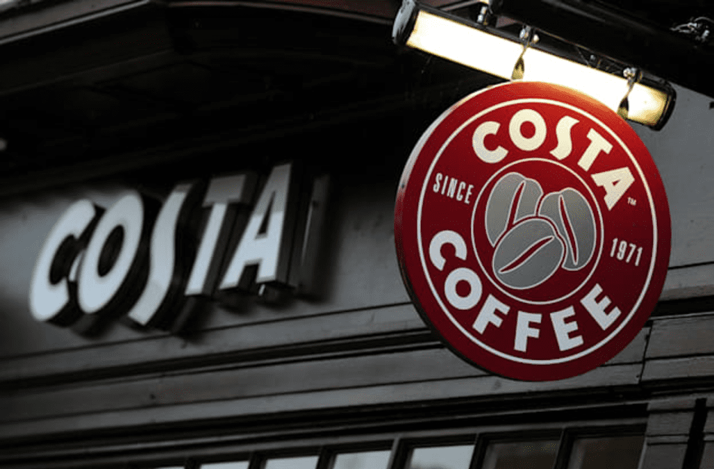 Whitbread To Face Questions Over Costa Coffee Aol