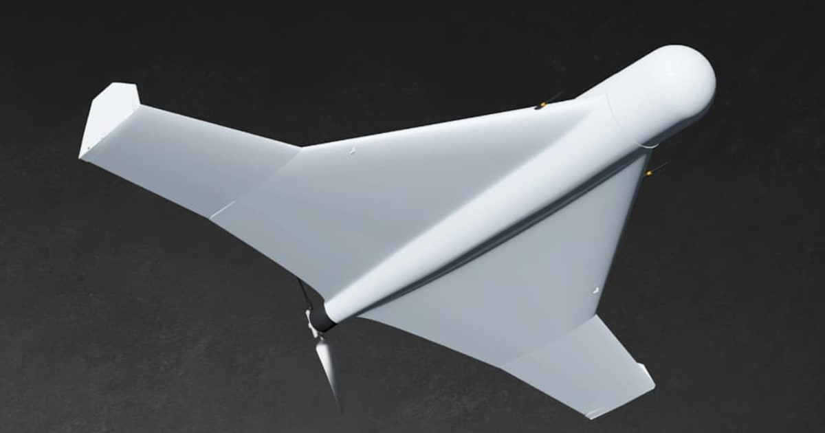 Just What the World Needs: Budget-friendly Kamikaze Drones