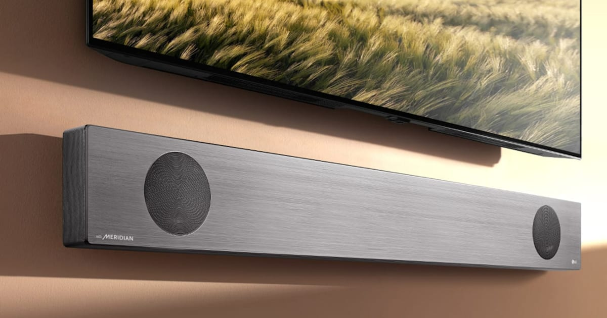 QnA VBage LG's latest sound bars feature Dolby Atmos and Google Assistant