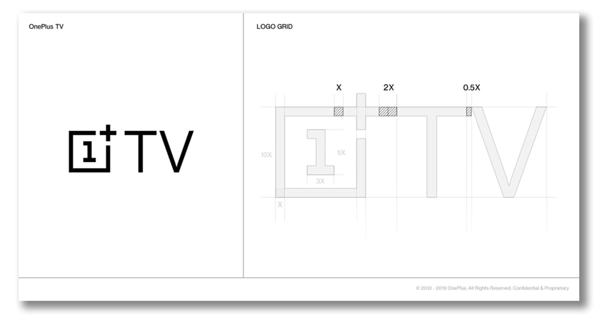 OnePlus' upcoming TV will simply be called the 'OnePlus TV'