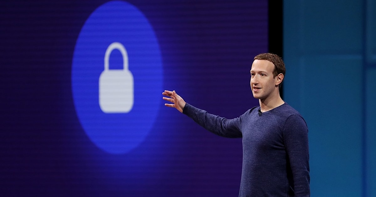 Facebook delays its 'Clear History' tool yet again