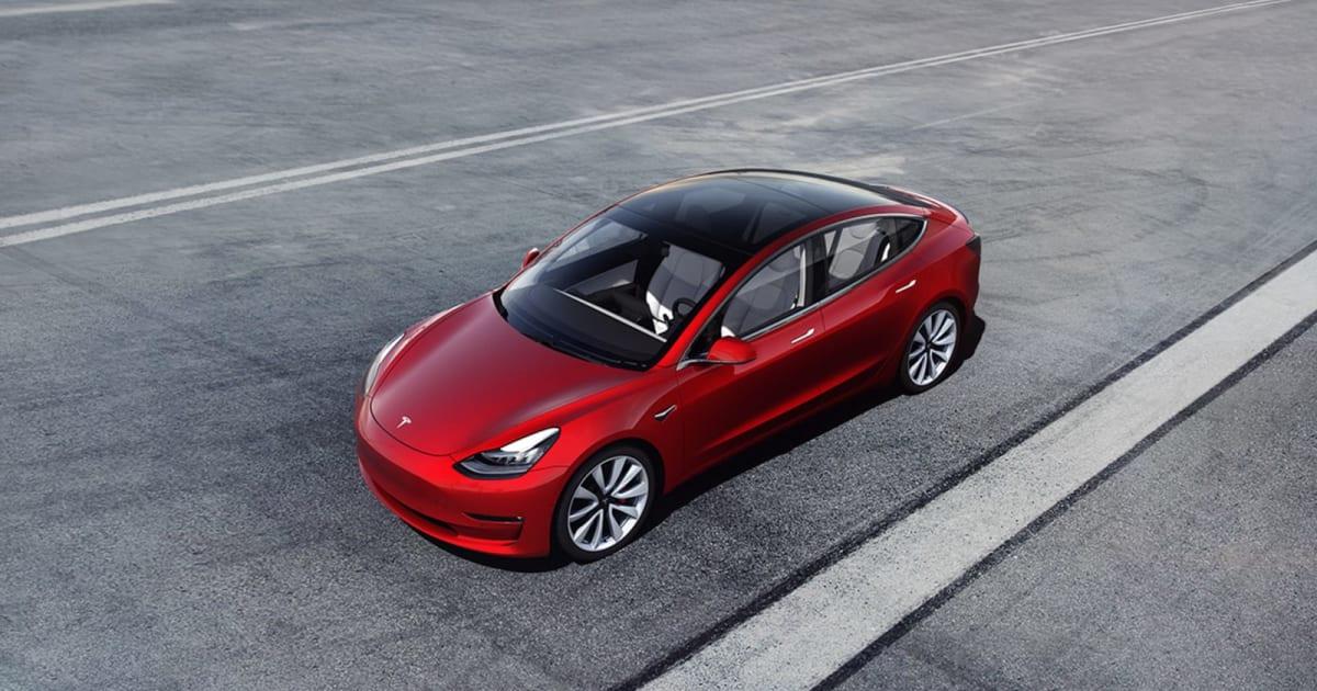 Junked Teslas Still Held Unencrypted Video Recordings