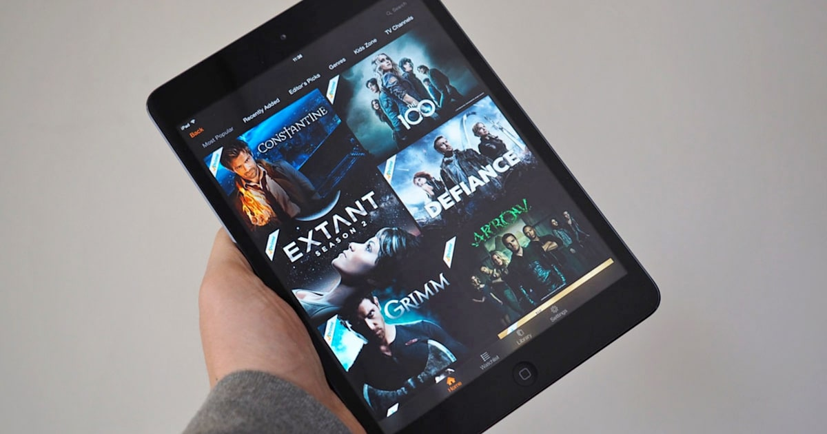 Amazon May Add to its 'free' TV Streaming in the UK