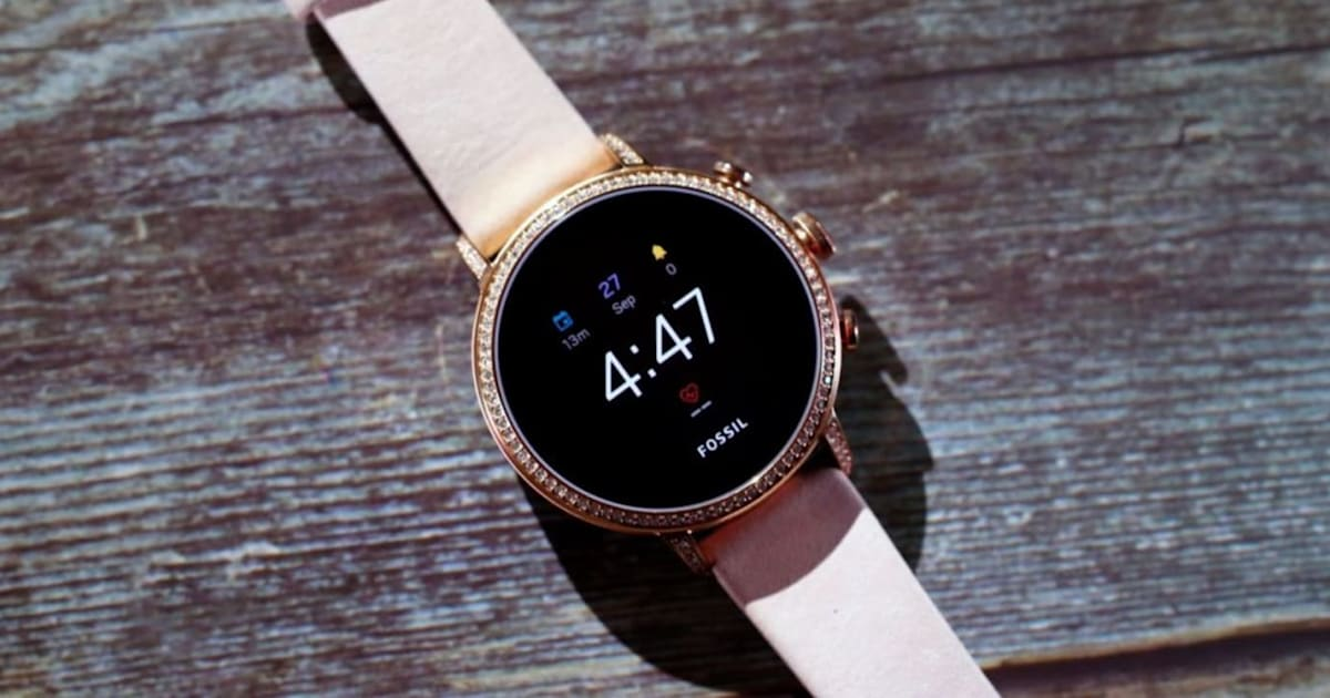 QnA VBage What does Google get out of buying Fossil's smartwatch tech?