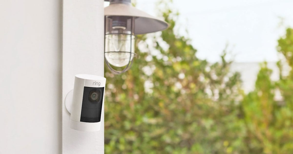Amazon confirms police can keep Ring doorbell videos forever