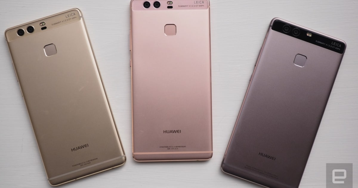 Mobile AI is Huawei's not-so-secret weapon