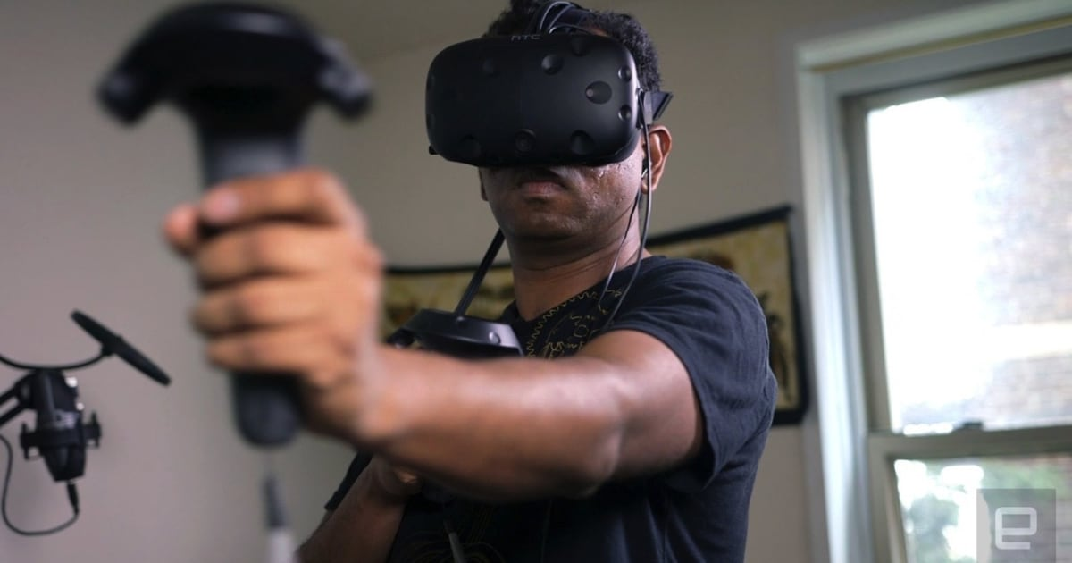 VR Standard Promises an End to Headset Connector Headaches