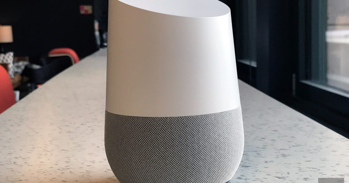 Google says fix for WiFi bug on Cast devices is coming tomorrow