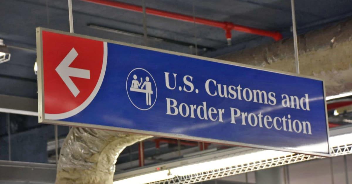 Senators Propose Legislation to Protect your Phone at the Border