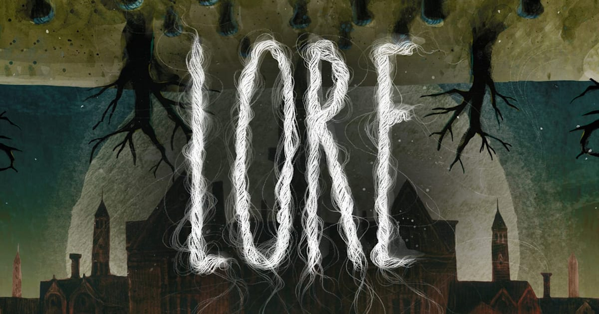 Amazon cancels podcast-inspired 'Lore' after two seasons 1