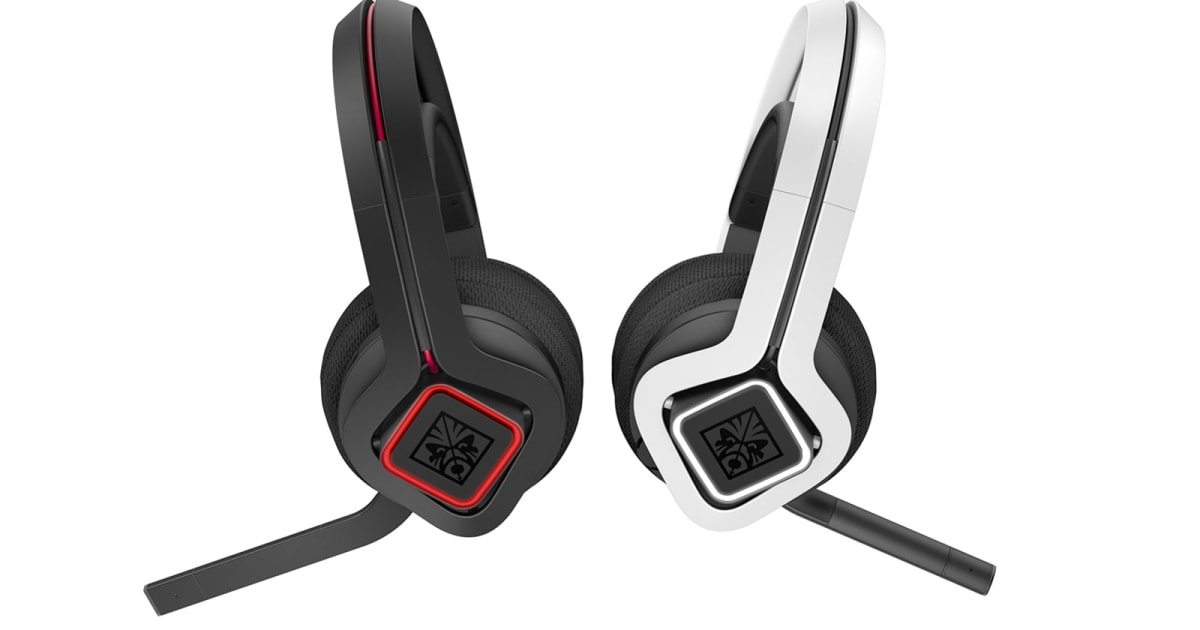 HP's latest gaming headset delivers active cooling, noise cancellation