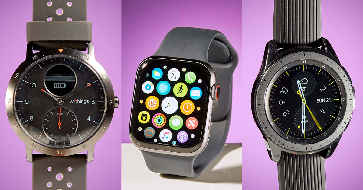 QnA VBage The best smartwatches and fitness trackers to give as gifts