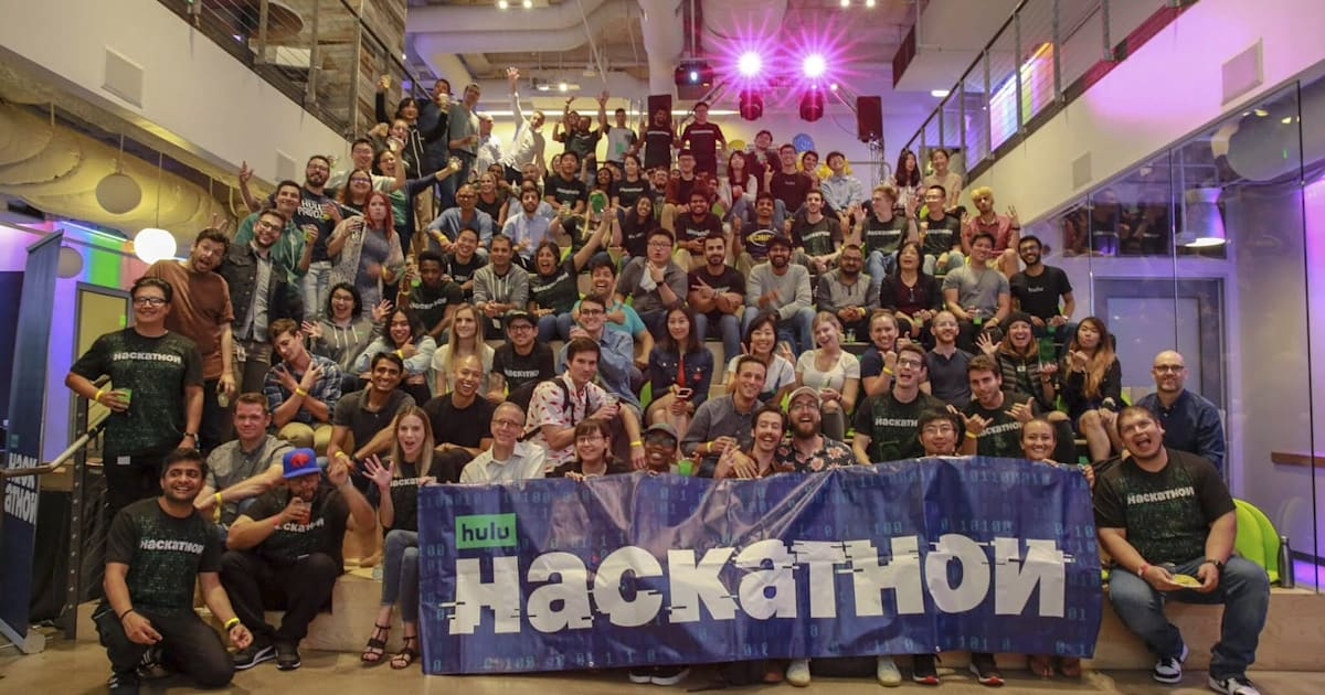 Hulu hackathon leads to eye-tracking controls for Roku