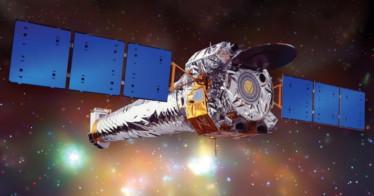 NASA's Chandra Telescope Follows Hubble into a Shutdown