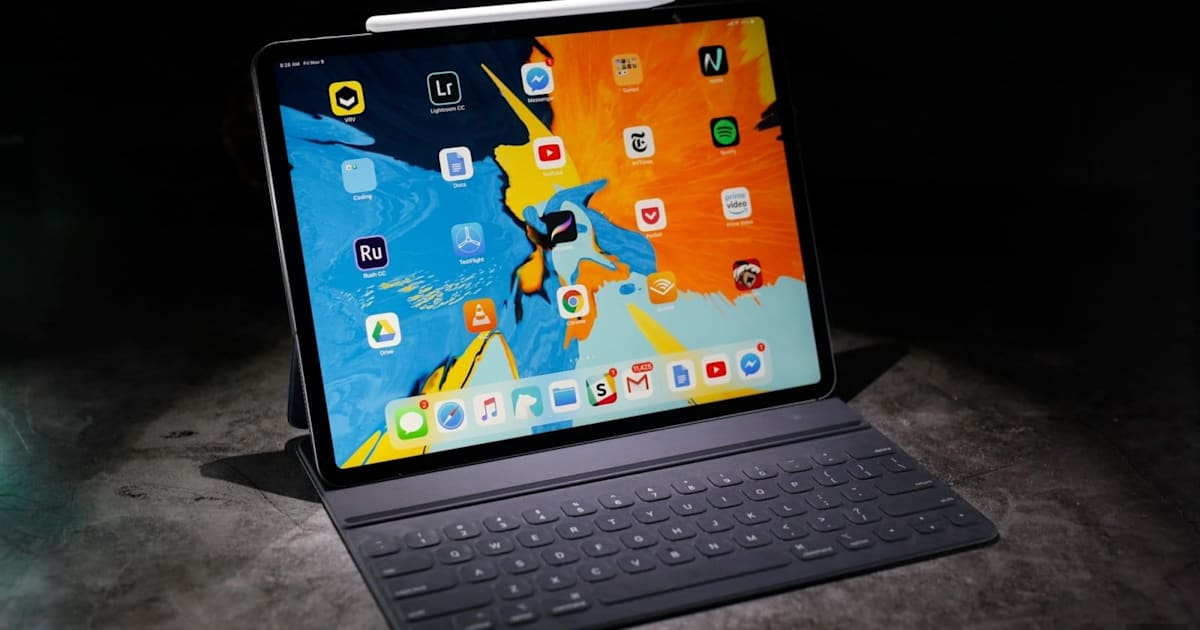 Best Buy's weekend sale takes up to $600 off the pricey iPad Pro