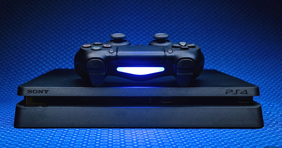 Sony sues California man for selling jailbroken PS4 consoles