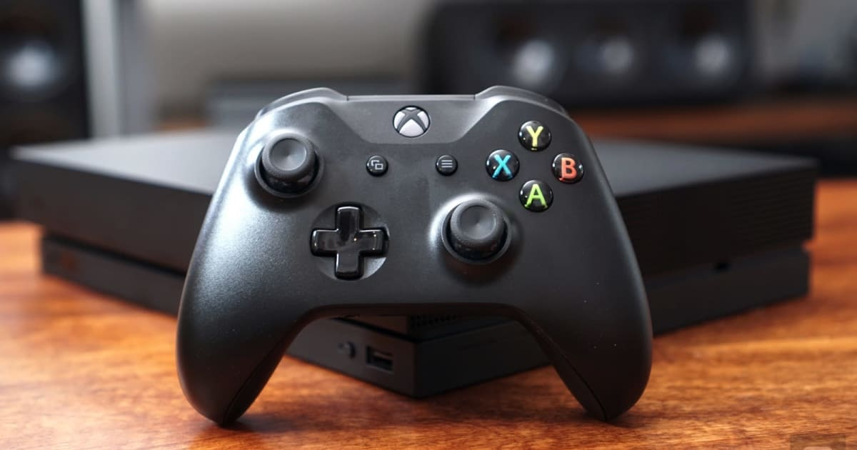 Xbox One update helps you buy the games your friends are playing 1