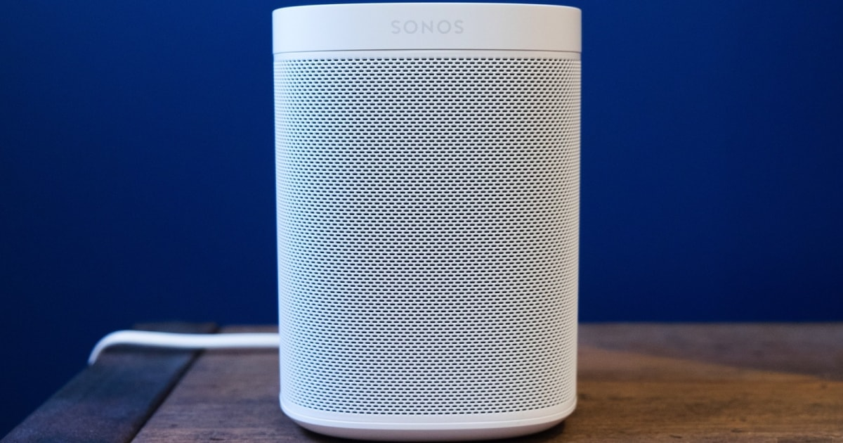 Alexa can finally control Apple Music on Sonos speakers - Engadget