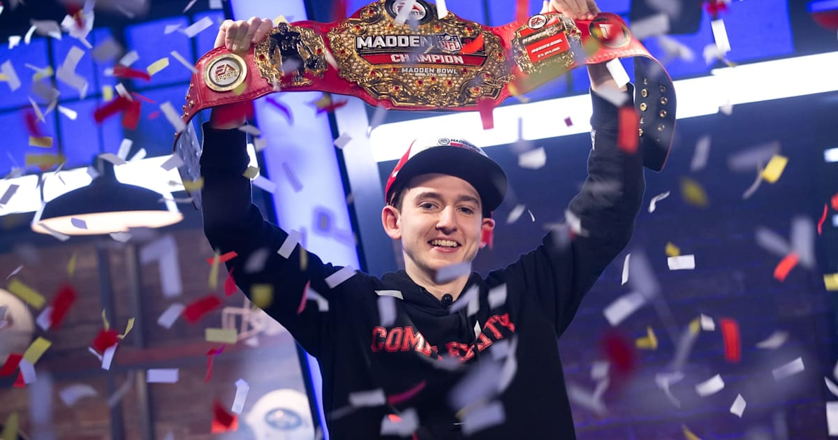'Madden 19' championship finale breaks series viewing records 1