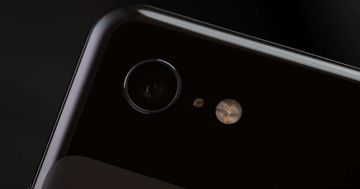 Pixel 3 Bug Disables the Phone's Camera