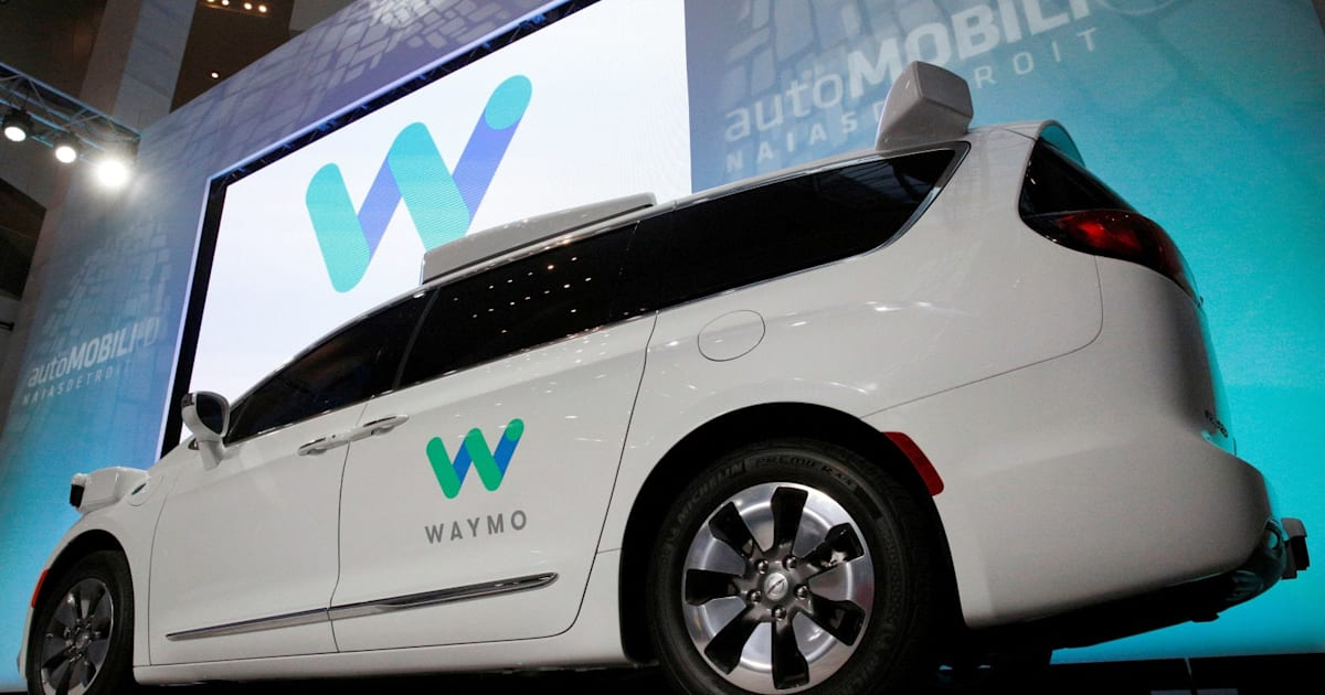 'Carcraft' is Waymo's virtual world for autonomous vehicle testing